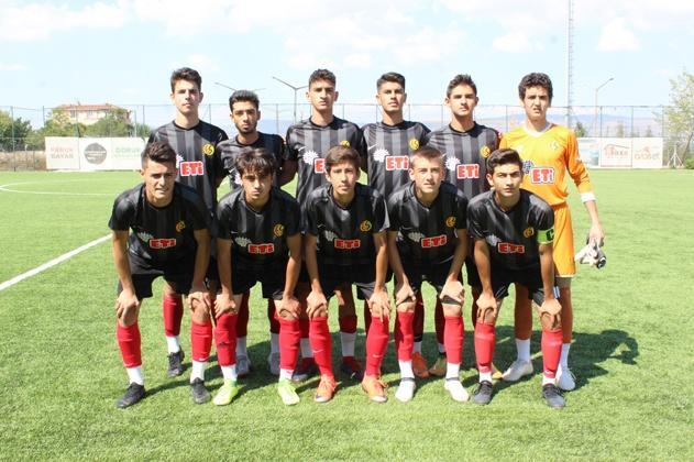 Gazişehir'i 1 golle uğurladık