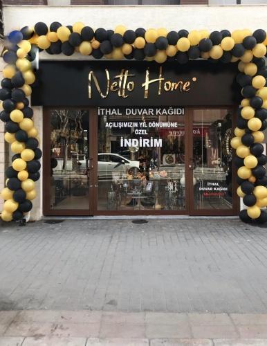 Netto Home'de yıldönümü indirimleri başladı