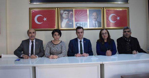Akın Sallarel: AK Parti Karapınar'da vatandaş ile alay ediyor
