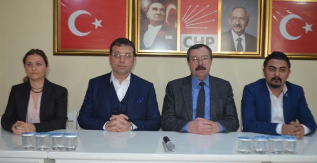Eskişehir'in belediyecilik tecrübelerinden yararlanacağız