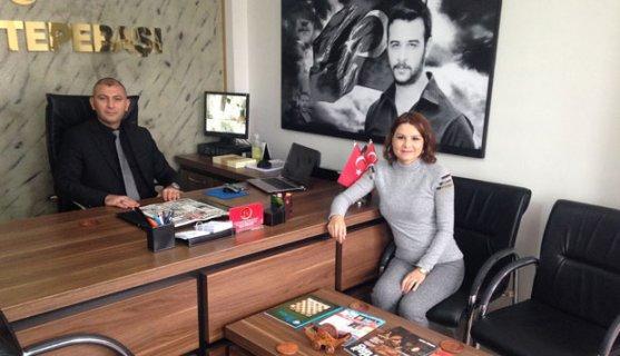 Siyasi çekişme Eskişehir'e zarar veriyor