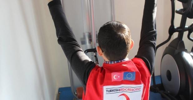 """AFAD'tan """"Hayat Kurtar Yaşamları Değiştir"""" projesine destek"""