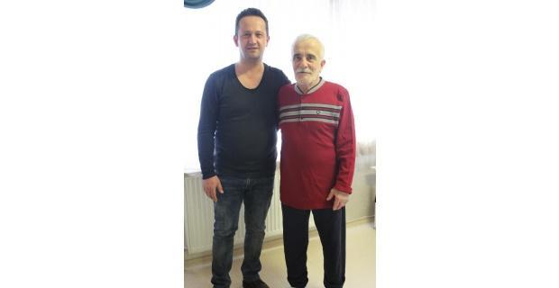 'Ameliyat olamaz' denilen hasta Eskişehir'de sağlığına kavuştu