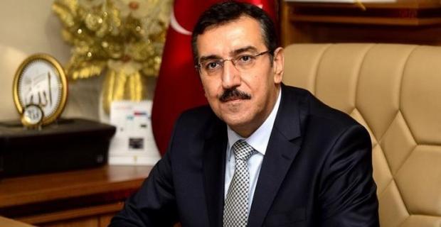 Bakan Bülent Tüfenkci Eskişehir'e geliyor