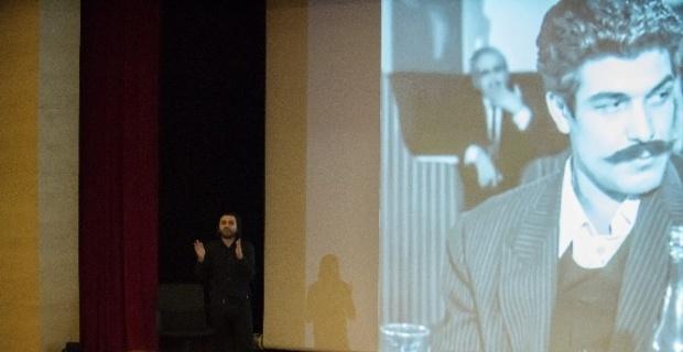 """Çevrimiçi Öğrenci Topluluklarının ilk """"kent buluşması"""" sinema alanında gerçekleştirildi"""