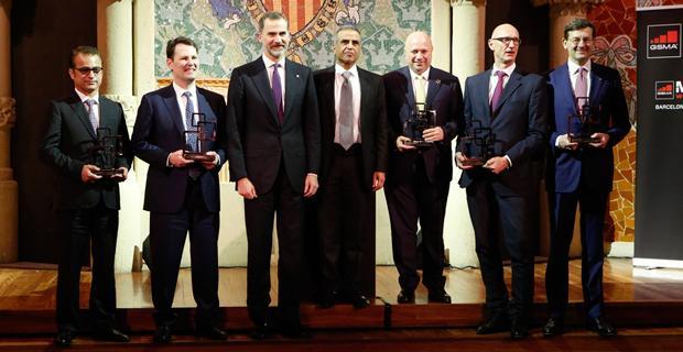 En prestijli ödül Turkcell'e