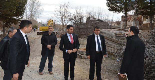 Tarihi hamam restore edilecek