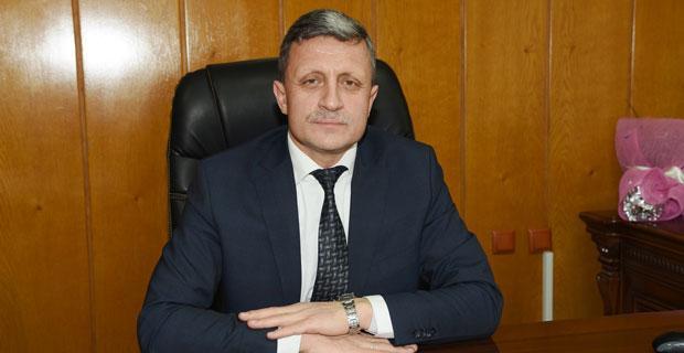 Yeni Orman Bölge Müdürü görevde