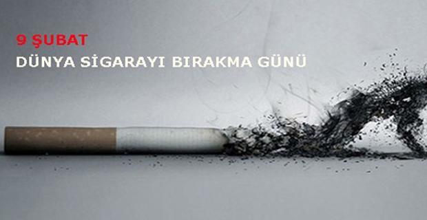 Yılda 100 bin kişi sigaradan hayatını kaybetti