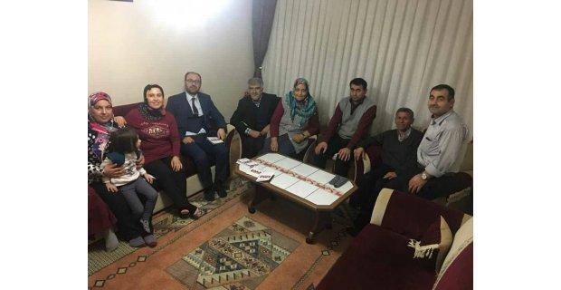AK Parti Odunpazarı birebir anlatıyor