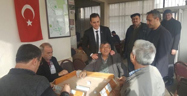 Eskişehir'de HAYIR oyları çok yüksek çıkacak