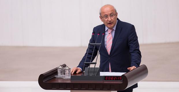 Eskişehir'e 3.Üniversite teklifi reddedildi