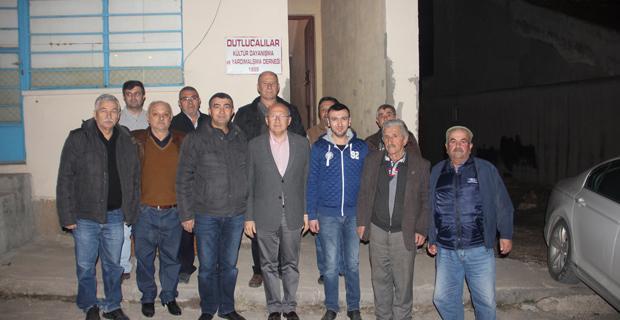 Malatya'nın demokrasi sevdalısı hemşehrilerine güveniyoruz