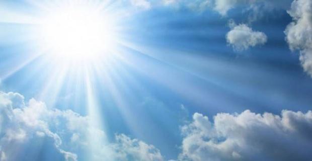 15 dakikalık güneş vücudu besliyor