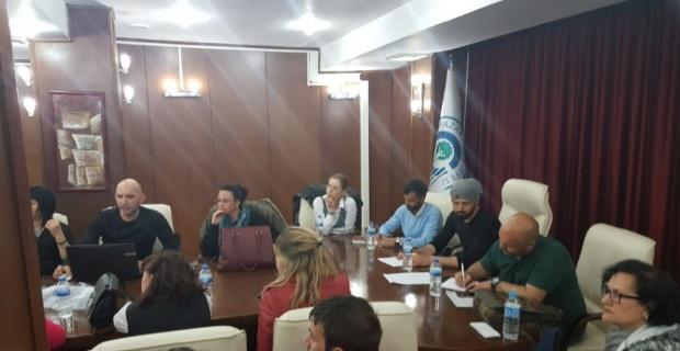 Dorlion Arama Kurtarma Derneği 2. Olağan Genel Kurul toplantısı