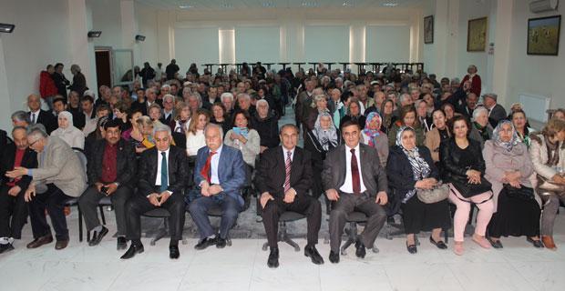 Mahmudiye'de Köy Enstitülerinin Kuruluşu coşkuyla kutlandı