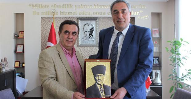 Başkan Gündoğan Halk'ın sevgisini kazanmış