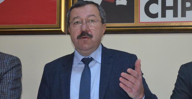 CHP İl Başkanı Özkar'a 10 ay hapis cezası