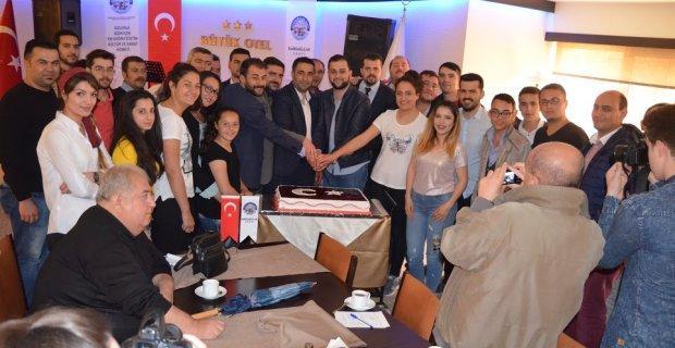 Emirdağlılar Vakfı'nda Bayram Coşkusu