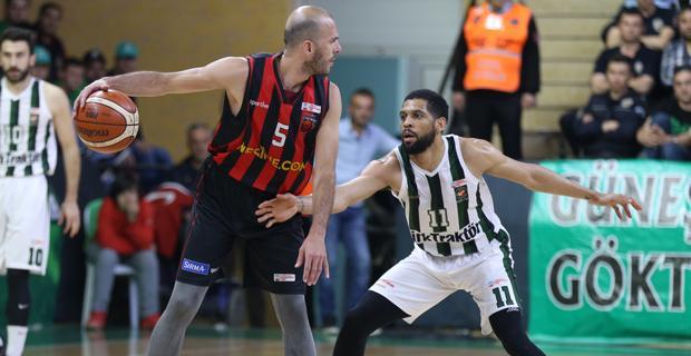 Eskişehir Basket Süper Lig kapısını aralamak istiyor