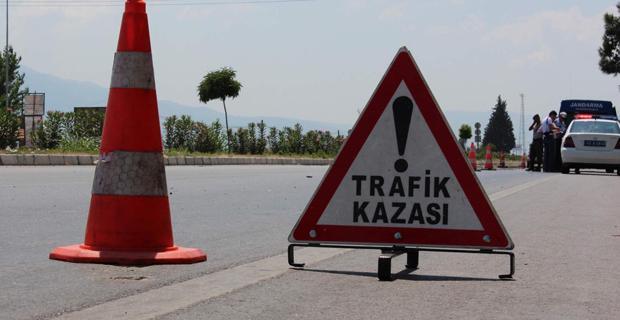 Eskişehir'de trafik kazası: 2 ölü, 2 yaralı