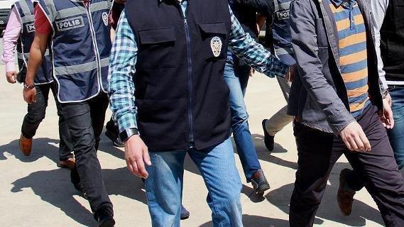 FETÖ soruşturmasında ESOGÜ'den çok sayıda kişi tutuklandı