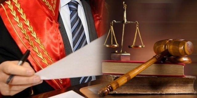 FETÖ şüphelisi adliye çalışanı 6 sanığın yargılanmasına başlanıldı