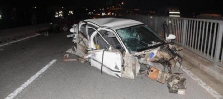 2 kişinin öldüğü trafik kazasının davası sonuçlandı