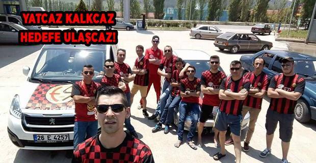 Antalya'ya göç başladı