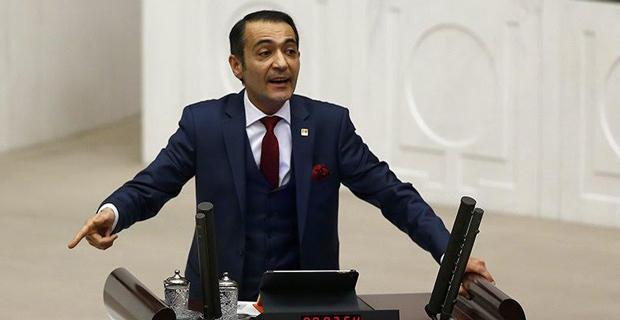 Berberoğlu'nun tek suçu Fetö'cü kayınpederi olmaması