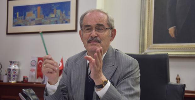 Büyükerşen: Kalkınma projelerini AK Partililer mecliste reddettiler