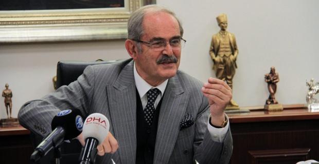 Büyükerşen'den Eskişehirspor açıklaması