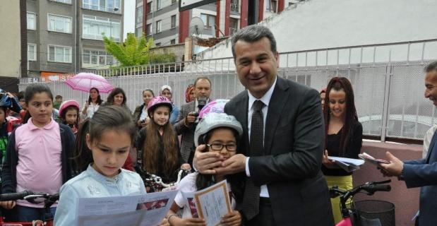 Eskişehir'de karne heyecanı