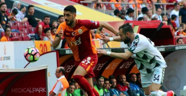 Galatasaray kazandı ama...
