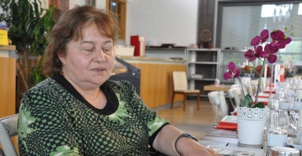 Görme engelliler için hazırlanan özel menü hizmete girdi