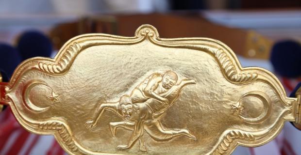 Kırkpınar'da para ödülleri belirlendi