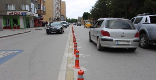 Trafik sorununa dubalı çözüm