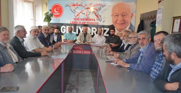 Türkiye Ortadoğu'da barışa öncülük etmeli