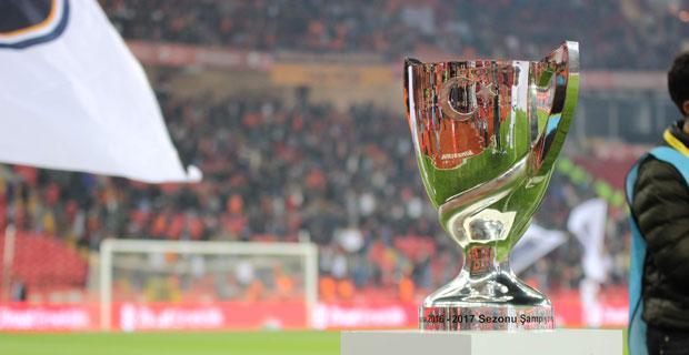 Ziraat Türkiye Kupası Atiker Konyaspor'un