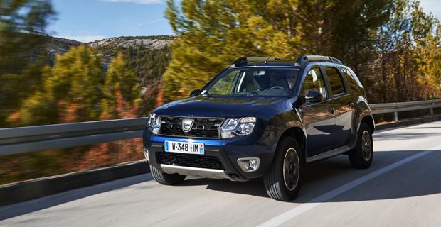 Dacia'da Temmuz ayında cazip fırsatlar