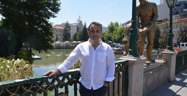 Eskişehir turizmini gurbetçiler ve turlar hareketlendiriyor