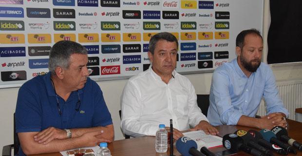 İki dönem transfer yasağı kesin,  9 puan ceza ile karşı karşıya (Video)