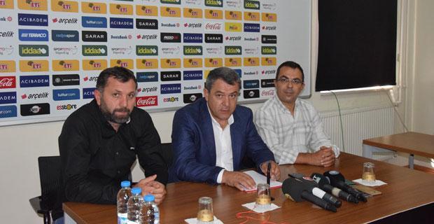 Eskişehirspor'da kombineler belli oldu, Üzülmez olmadı