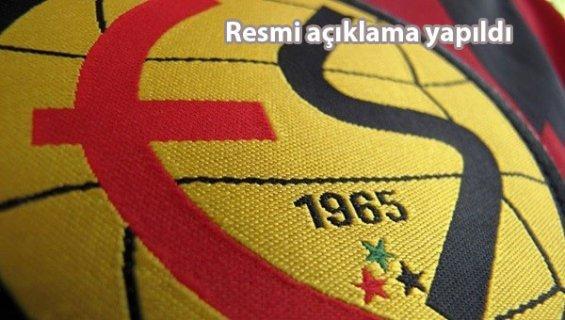 Eskişehirspor teknik direktörünü buldu