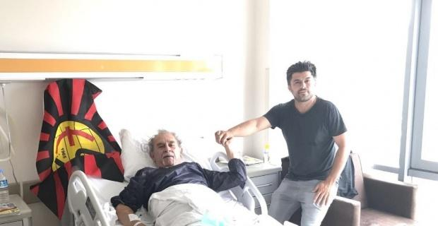 ESOGÜ Hastanesi doktorlarından hayat kurtaran müdahale