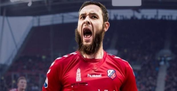 Evkur Yeni Malatyaspor aradığı 10 numarayı Hollanda'da buldu