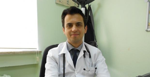 İlk yandal araştırma görevlisi Eskişehir'de göreve başladı