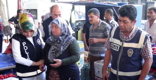 Aralarında Eskişehir'inde bulunduğu 9 ilde FETÖ operasyonu