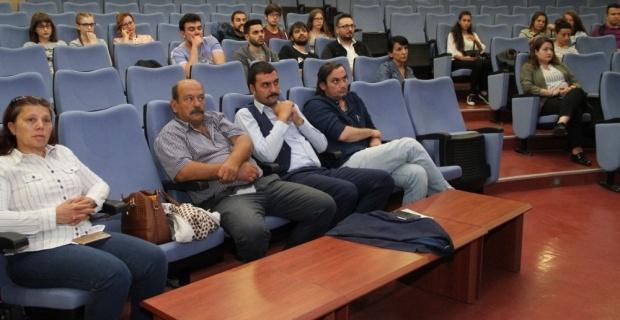 ESOGÜ'de Eskişehir Sivil Toplum Kuruluşları için Proje Döngüsü Yönetimi Eğitimi Düzenlendi