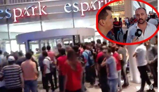 Espark Eskişehirspor'u göz ardı edemez
